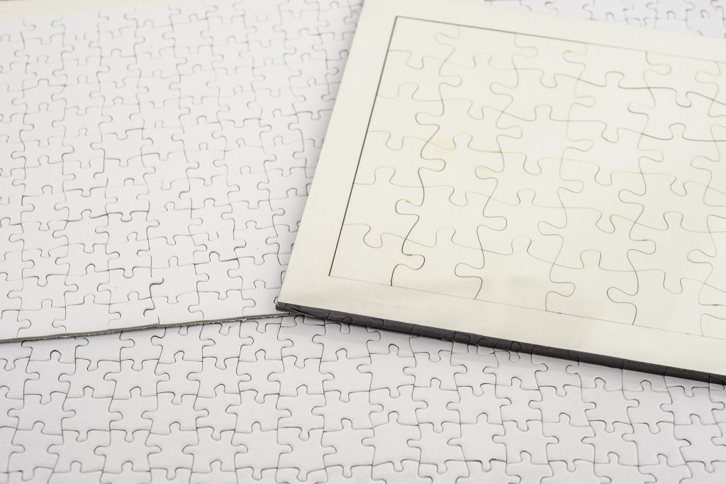 Stampa Puzzle